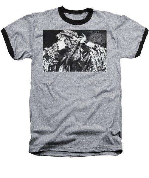 Stephie Lynn's Not My Lover Baseball T-Shirt