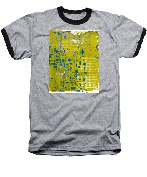 Stepping Stones 2 Baseball T-Shirt
