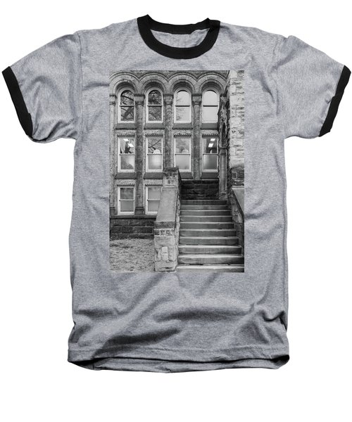 Steps Up Baseball T-Shirt