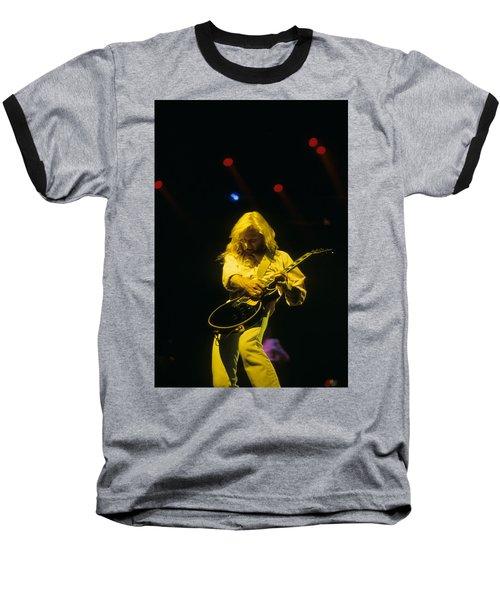 Steve Clark Baseball T-Shirt