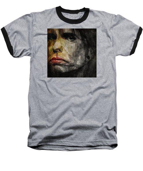Steven Tyler  Baseball T-Shirt