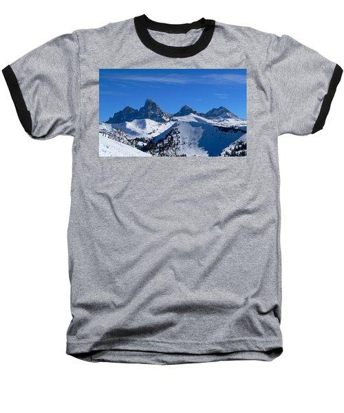 Steve Baugh Bowl Baseball T-Shirt by Eric Tressler