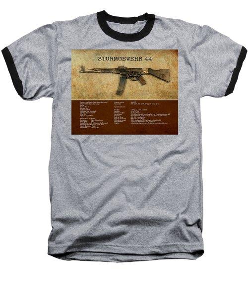 Stg 44 Sturmgewehr 44 Baseball T-Shirt