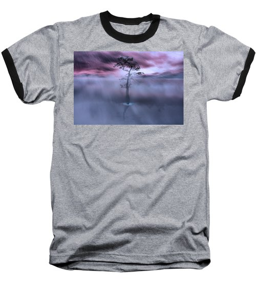 Stick Together The Storm Will Pass Baseball T-Shirt