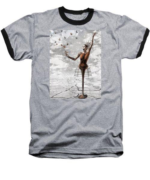 Still Believe Baseball T-Shirt