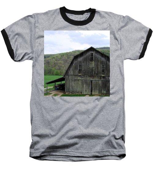 Still Has A Purpose Baseball T-Shirt