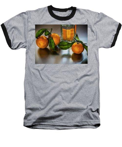 Still Life 12 Baseball T-Shirt
