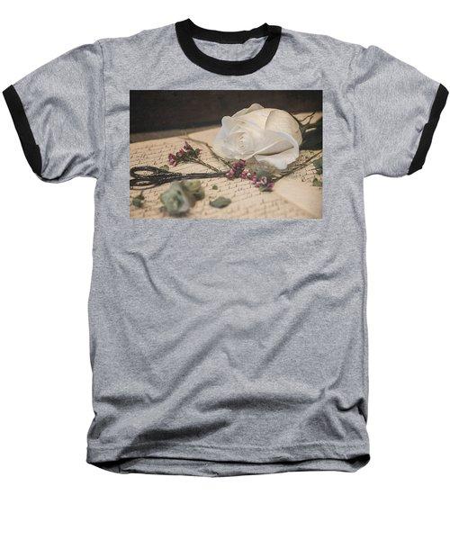 Still Life 8496 Baseball T-Shirt
