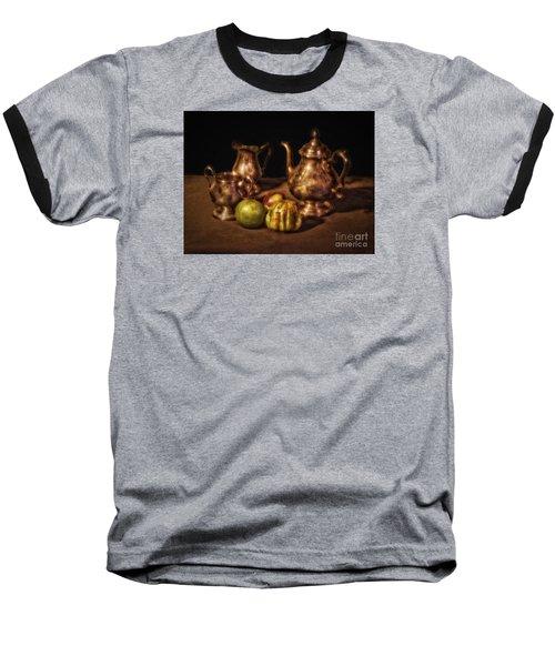 Still Life No. 17  ... Baseball T-Shirt