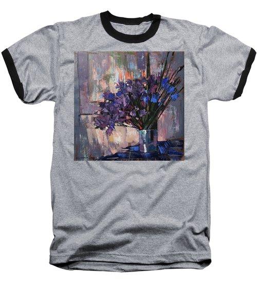 Still Life. Summer Rain Baseball T-Shirt