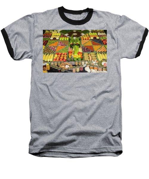 Still Life#2 Baseball T-Shirt