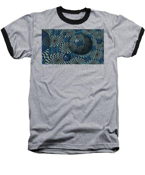 Still Motion Baseball T-Shirt