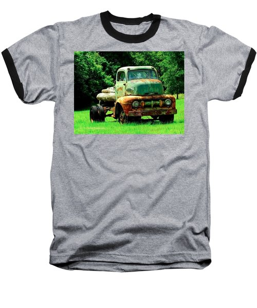 Still Strong Baseball T-Shirt