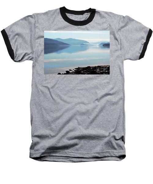 Still Baseball T-Shirt
