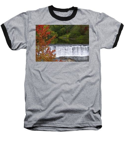 Stillness Of Beauty Baseball T-Shirt