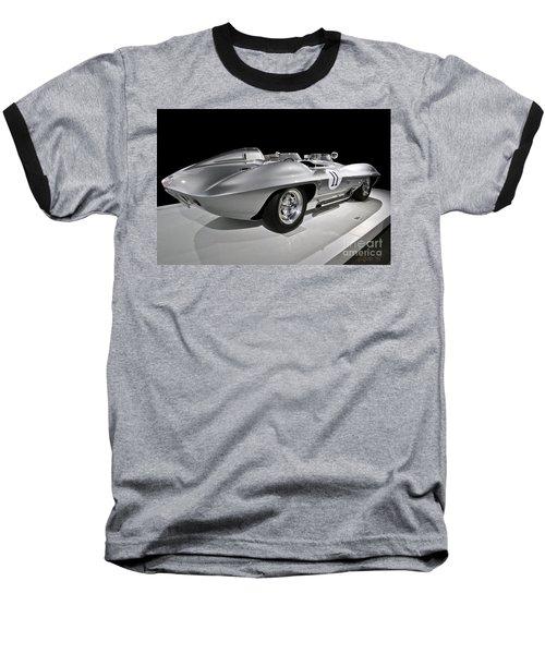 Stingray Racer Baseball T-Shirt