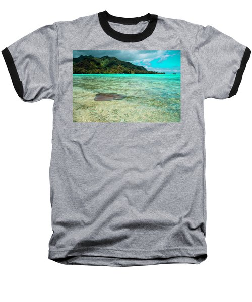 Stingray Baseball T-Shirt
