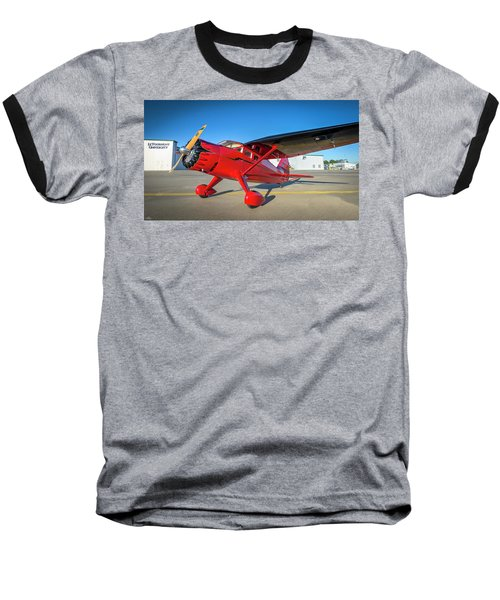 Stinson Reliant Rc Model 03 Baseball T-Shirt