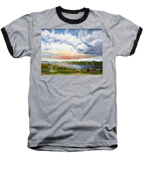 Stoker's  Swift Creek Baseball T-Shirt