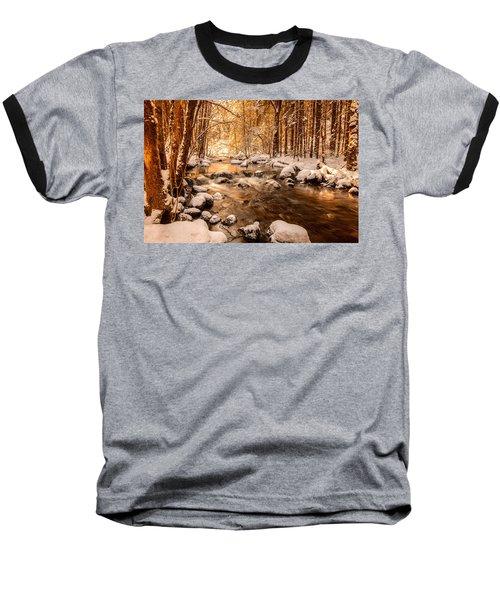 Stolen Beauty Baseball T-Shirt