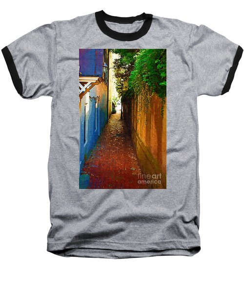 Stoll's Ally Baseball T-Shirt