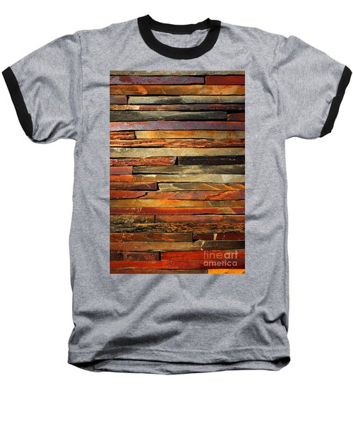 Stone Blades Baseball T-Shirt