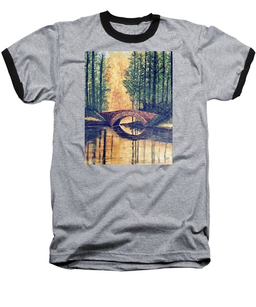 Stone Bridge Baseball T-Shirt