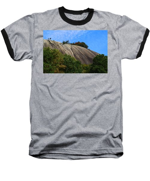 Stone Mountain Baseball T-Shirt