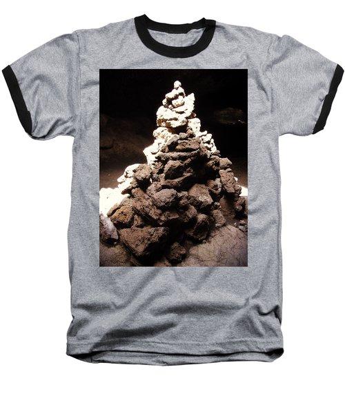 Stone Soul Baseball T-Shirt