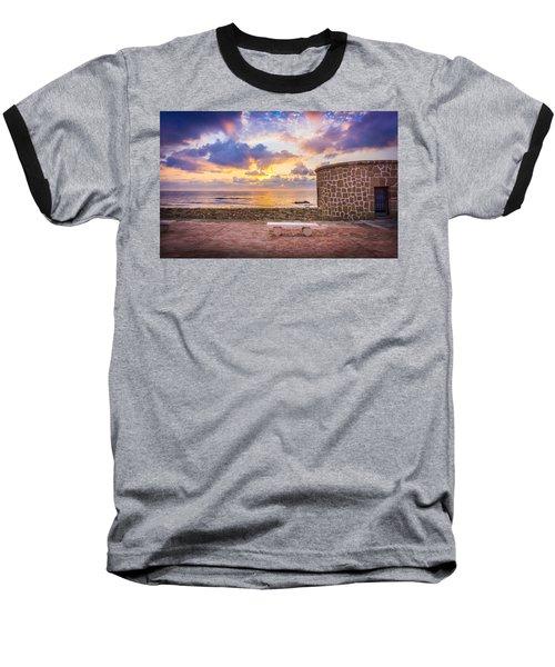 Stone Torre 1. Baseball T-Shirt