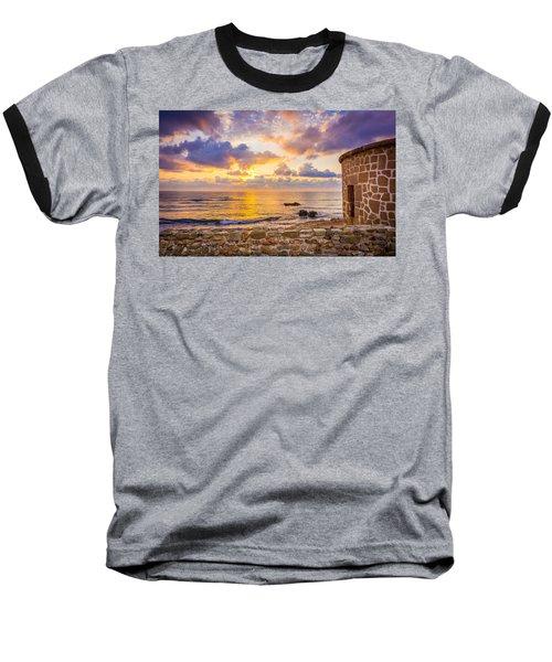 Stone Torre 2. Baseball T-Shirt