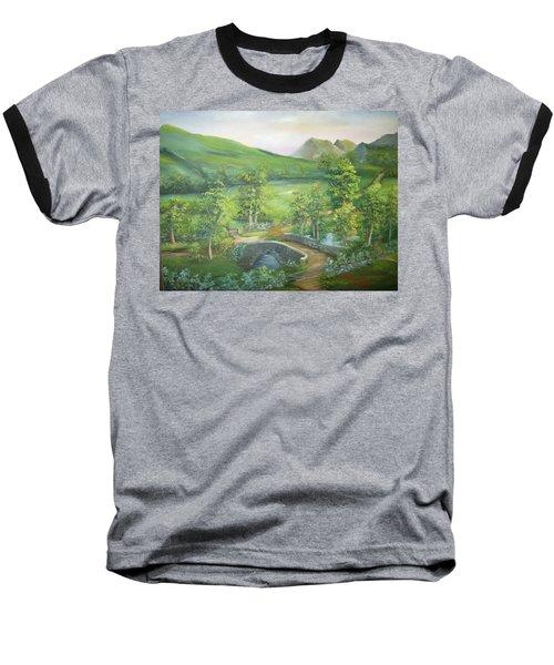 Stonebridge River Crossing Baseball T-Shirt