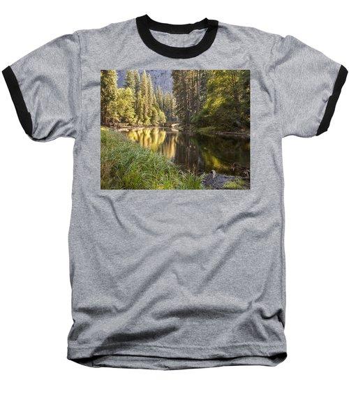Stoneman Bridge Baseball T-Shirt