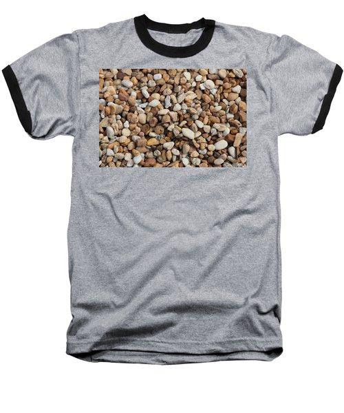 Stones 302 Baseball T-Shirt by Michael Fryd