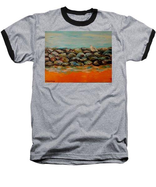 Stones Baseball T-Shirt