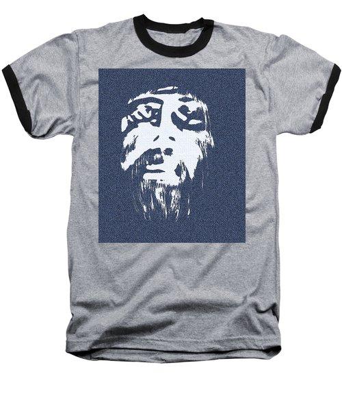 Carpenter's Genes Baseball T-Shirt