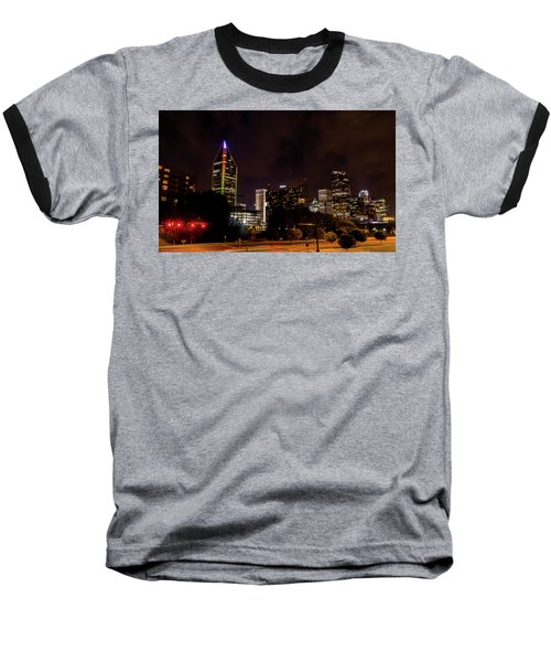 Stoplight Baseball T-Shirt