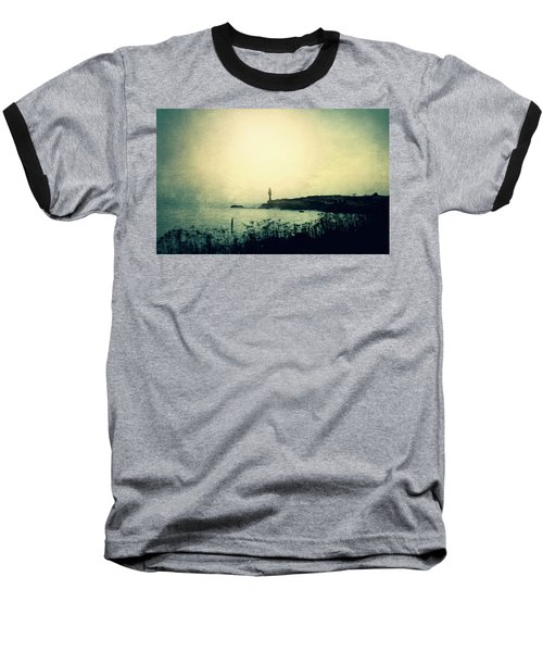 Stories From The Sea Baseball T-Shirt