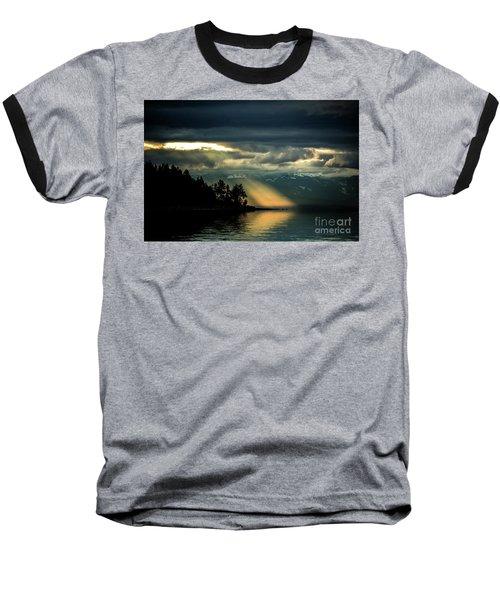 Storm 2 Baseball T-Shirt