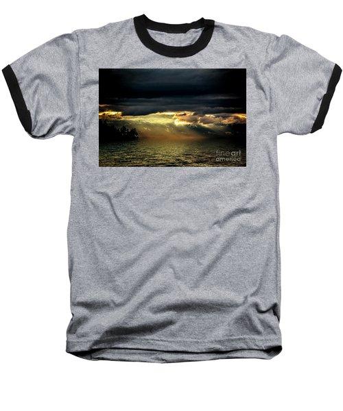 Storm 4 Baseball T-Shirt
