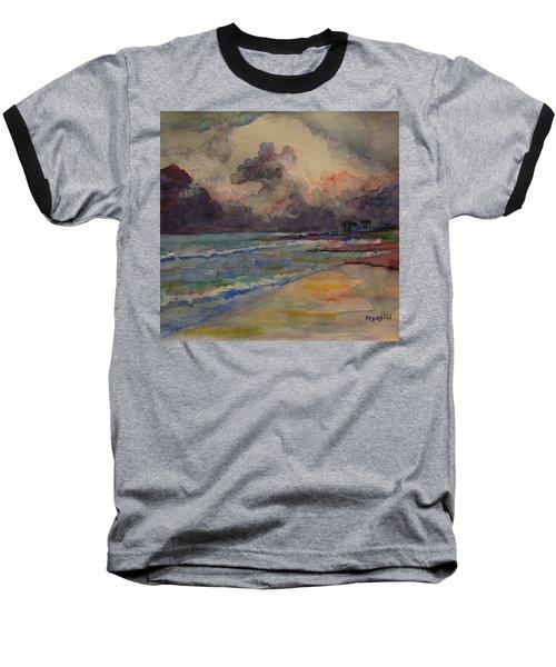 Storm Beach Baseball T-Shirt