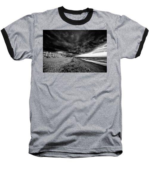 Storm Brewing Baseball T-Shirt