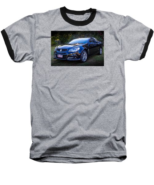 Baseball T-Shirt featuring the photograph Storm by Keith Hawley