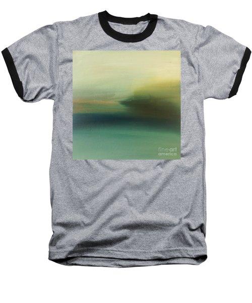 Storm Over Cuba Baseball T-Shirt