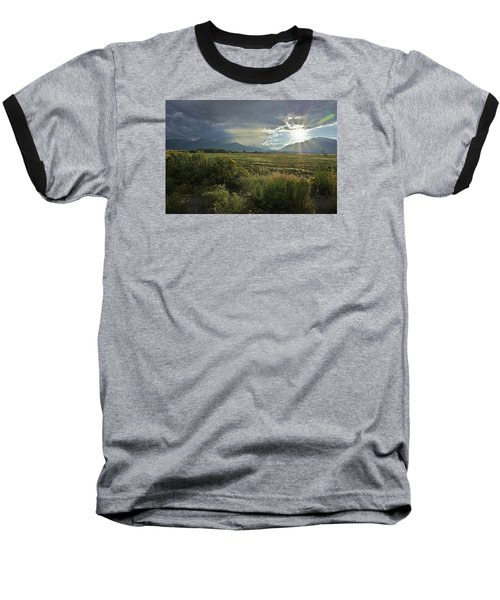 Storm Rays Baseball T-Shirt