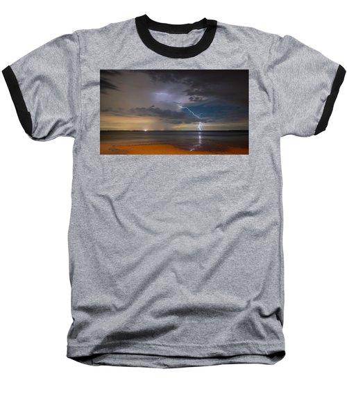 Storm Tension Baseball T-Shirt