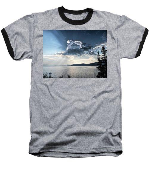 Stormlight Baseball T-Shirt