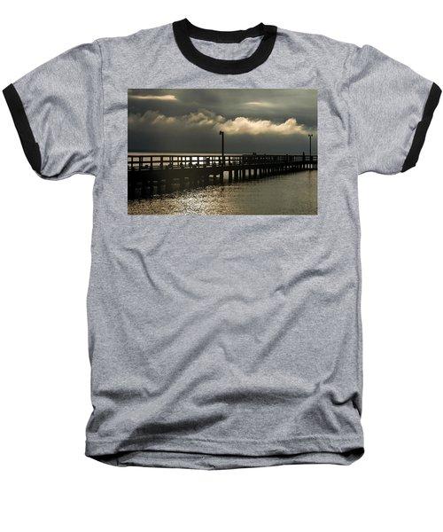 Storms Brewin' Baseball T-Shirt