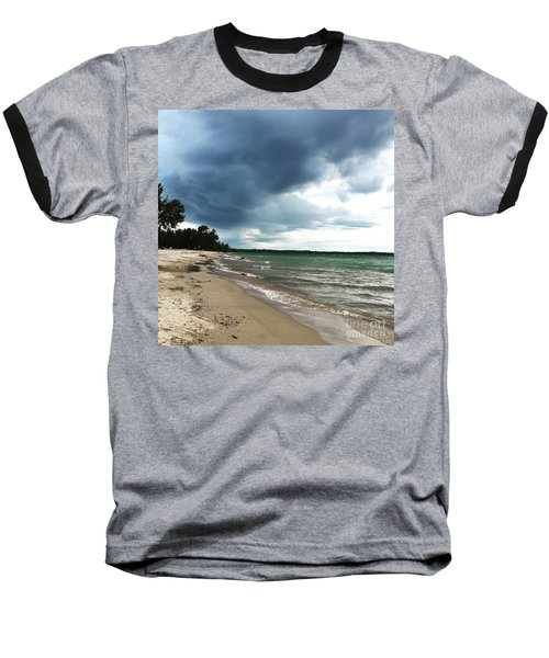 Storms Baseball T-Shirt