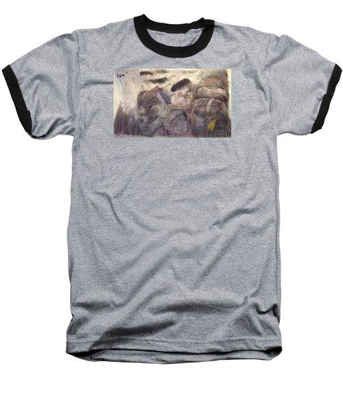 Storms Baseball T-Shirt